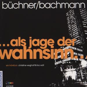 CD-Cover Wahnsinn